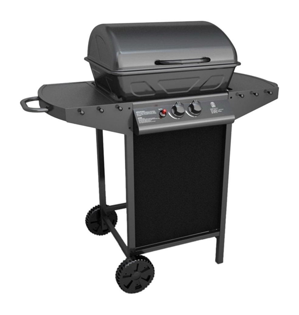 Barbecue Gaz premier prix