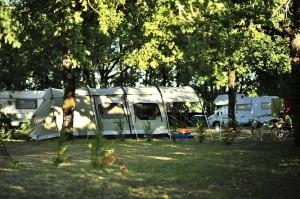 camping à Payrac prés de Gourdon